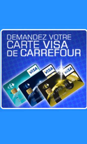 Carte de paiment