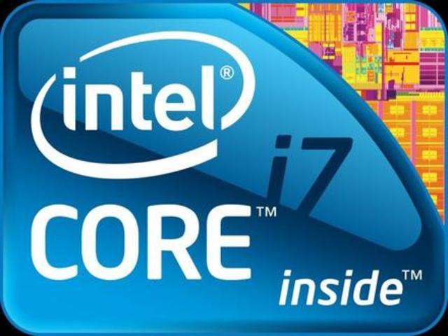 Most Advancved Processor