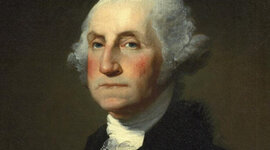 "George Washington- ""Father of His Country"" timeline"