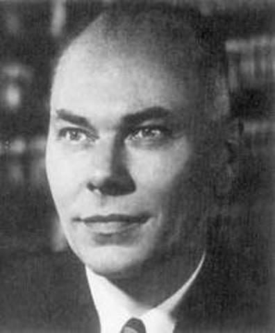 Howard H Aiken.