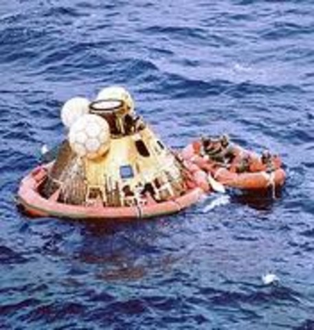 Helping the apollo 7 and 11