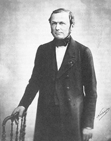 Isidoro Geoffroy