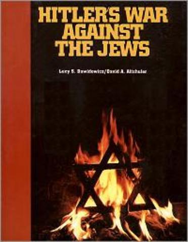 Jews persecution