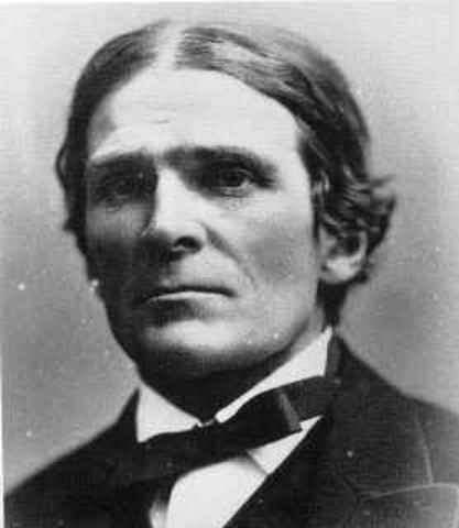 J.S. Burdon Sanderson