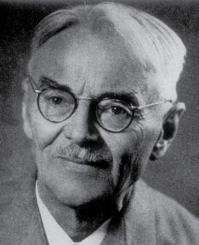 Josias Braun-Blanquet y E. Furrer