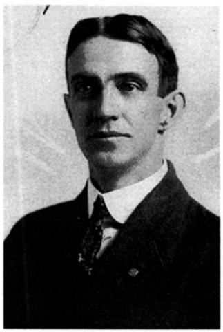 Victor E. Shelford