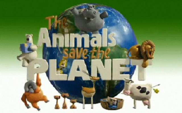 Surge la ecología animal