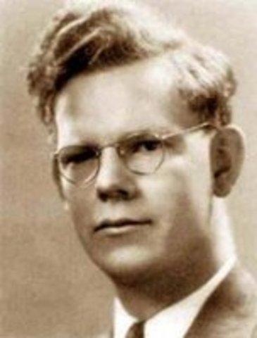 y 1942 Raymond L. Lindeman