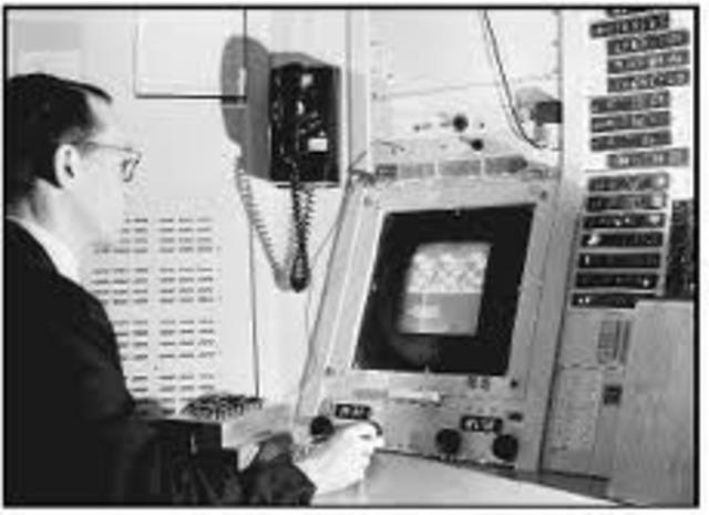 Ivan Sutherland MIT