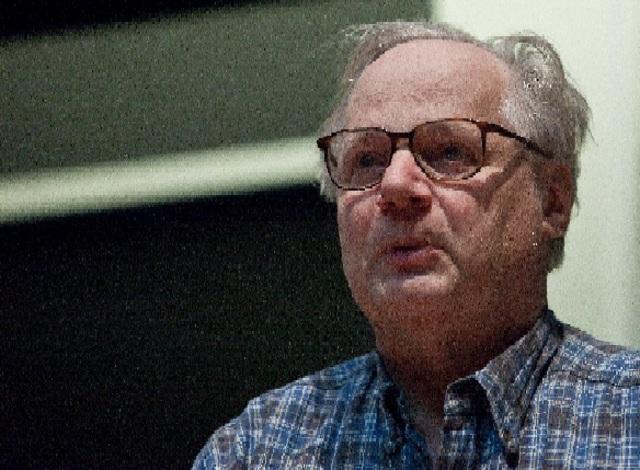 Richard Greenblatt elMIT.