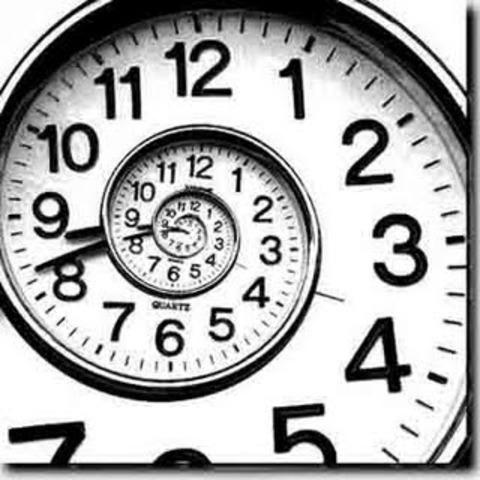 Entrega de la línea del tiempo