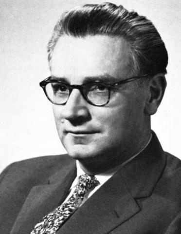 Konrad Zuse.