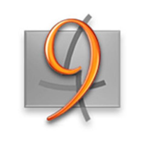 Mac O S9