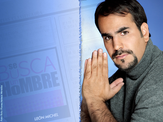 Entrevista a Actor (Leon Michel)