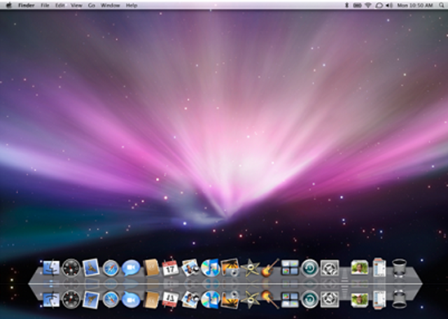 Mac OS X Leopard10.5