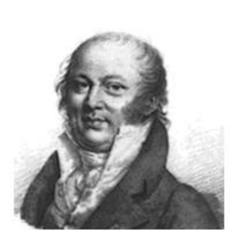 Geoffroy St. Hilaire