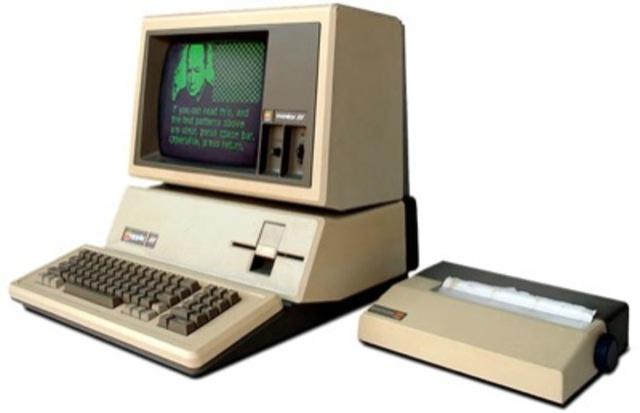 Apple III & III+