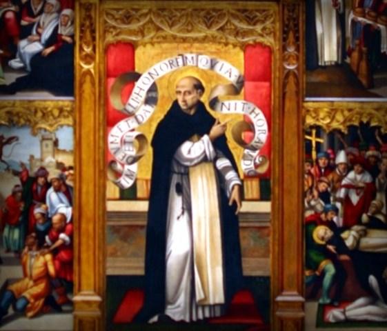 Sant Vicent Ferrer