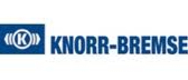 He worked towards creating a link with Knorr Bremse AG.
