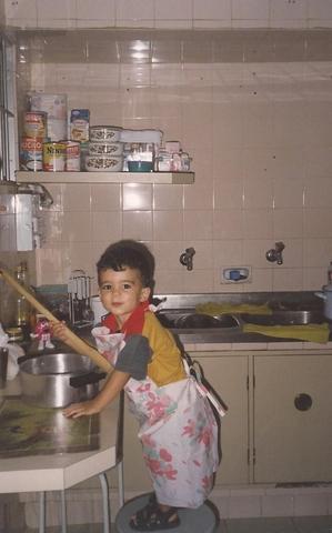 cocinando kkkkkk...