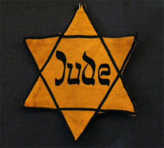 Jews gets orders