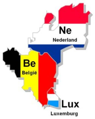 Invation of Belgium, the Netherlands and Luxembourg.