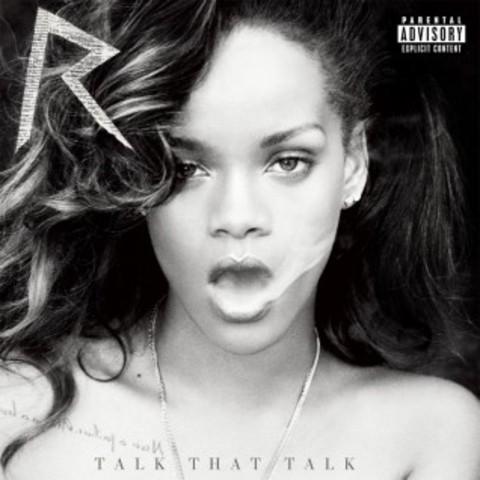 Sixth album Talk That Talk!