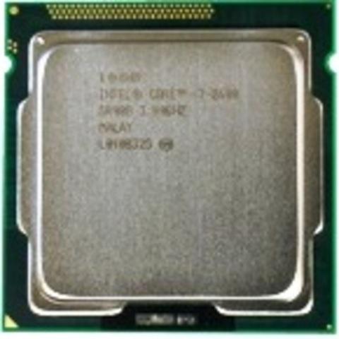 Intel® Core™ i7-2600S Processor - Segunda Generacion