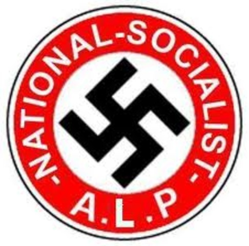 National Socialist Party.