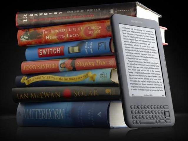 Livro digital ou eletrônico