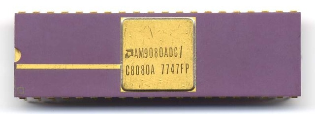 Amd 9080 compatible processor