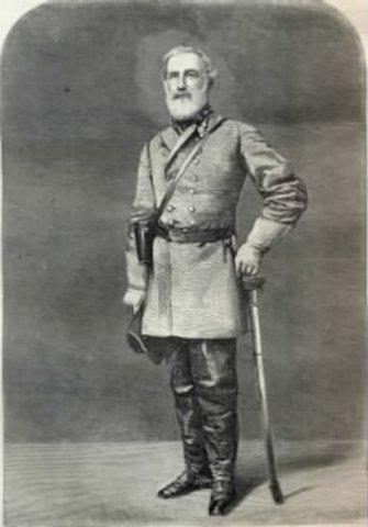 Lee becomes general