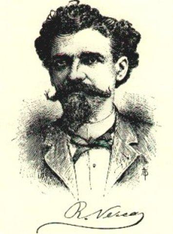 Ramón Vereal