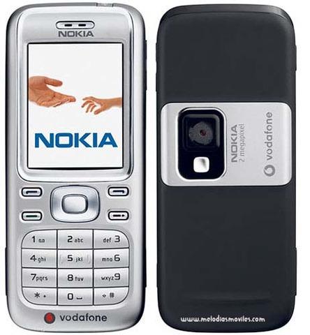 Nokia 6234.