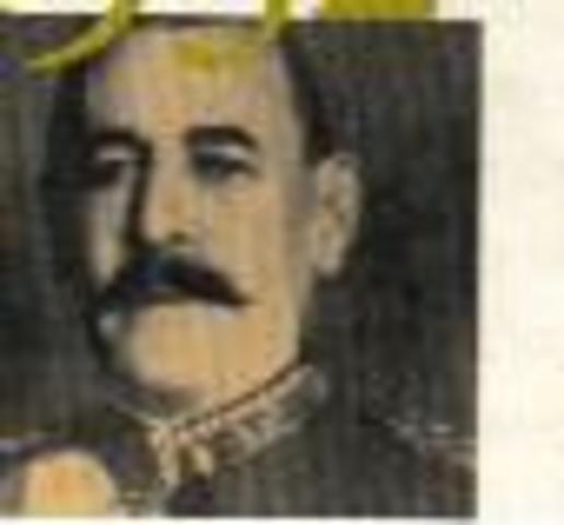 José Félix Uriburu