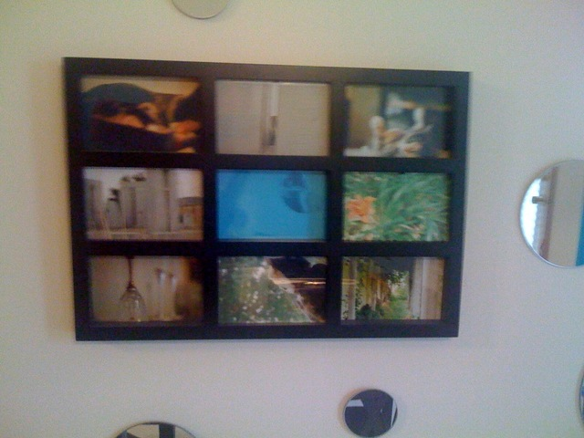 92. Update picture frames