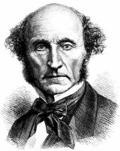 Filosofia Utilitarista de John Stuart Mill
