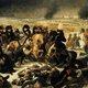 Antoine jean gros   napoleon bonaparte on the battlefield of eylau  1807   wga10706