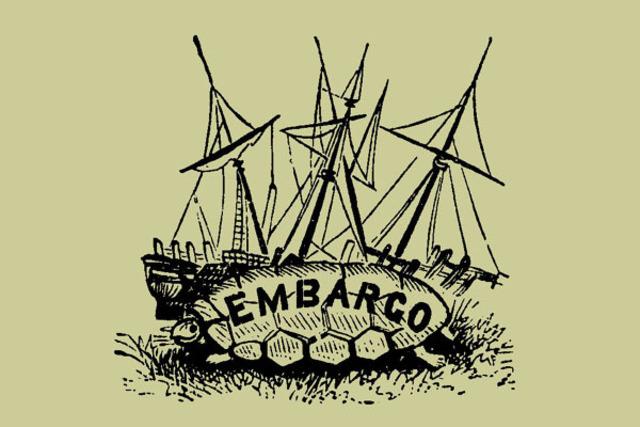 Northern Embargo