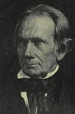 Henry Clay Ran For President