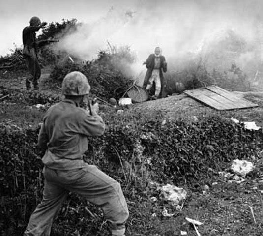 Battle of Okanawa