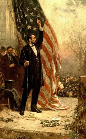 Lincoln's Relection