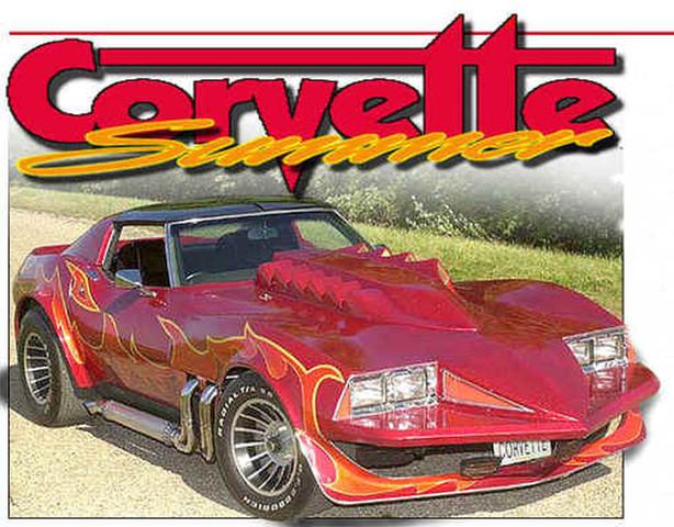 Corvette Summer the Movie released