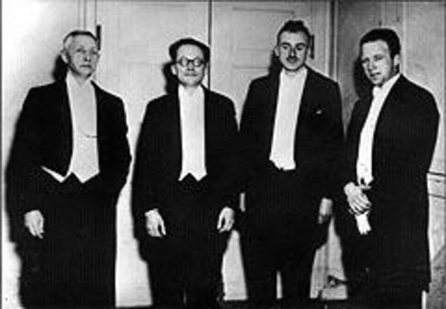 schrodinger and heisenberg