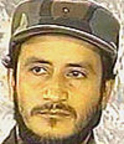 Manuel de Jesús Muñoz Ortiz