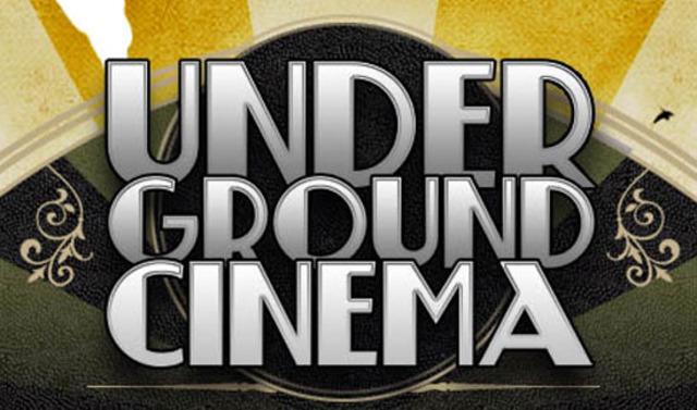 Cinema Underground