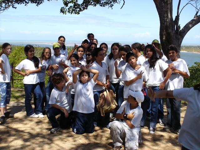 Reserva Ecológica de Charles Darwin