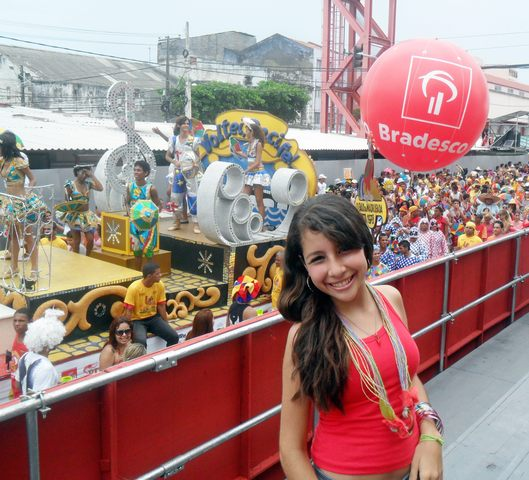 Carnaval - Galo da Madrugada