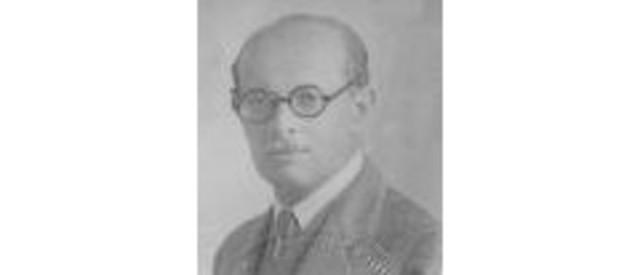Julius Edgar Lilienfield