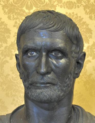 (535-510 BC) Tarquinius Superbus